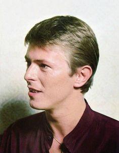 Bowie | Tokyo, 1978 © Masayoshi Sukita
