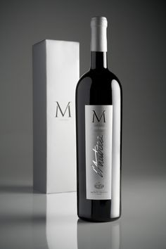 Project: L'andrea Label Wine   Graphic Designer: Daniele Venturini   Agency: Key Business Perugia   Client: Castello Monte Vibiano Vecchio