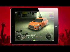 Hyundai | The Walking Dead Chop Shop | Walkthrough - YouTube