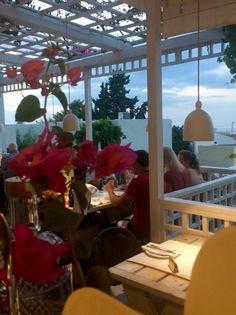 Iokasti restaurant , Koutouloufari ,Crete