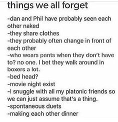okay but all of these are probably true and have happened at some point