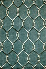 Bliss Teal Rug by Momeni-Collection Description A brand new collection from Momeni, the Bliss collection is comprised of soft luxurious Polyester that is hand tufted and hand carved to display vivid detail and design. This collection has s Teal Rug, Teal Area Rug, Blue Rugs, Contemporary Area Rugs, Modern Area Rugs, Motif Art Deco, Homemakers Furniture, Target Rug, Synthetic Rugs