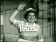 Hazel was a sitcom about a fictional live-in maid named Hazel Burke and her employers, the Baxters. Shirley Booth starred in the title role. It ran on NBC, and then CBS, from 1961 to 1966. It was produced by Screen Gems. The show was based on the  comic strip by cartoonist Ted Key, which appeared in the Saturday Evening Post.