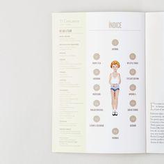 Libro El Costurero 4 - El Costurero Pattern