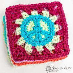The Hippy Hooker: 7 Free Crochet Patterns for Summer!