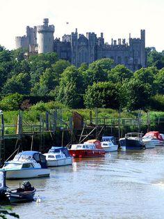 Arundel Castle,UK