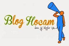 Blog Hocam - Blog Yazarlığı Tanıtım Yazısı | Blogumu Tanıt