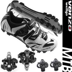 Venzo Mountain Bike Bicycle Cycling Shimano SPD Shoes + Sealed Pedals by Venzo. $89.00. Best value cycling shoes with sealed Pedals. Size ChartEurope 40, US Men 6.5, Japanese 24.5Europe 41, US Men 7.5, Japanese 25.5Europe 42, US Men 8, Japanese 26Europe 43, US Men 9, Japanese 27Europe 44, US Men 9.5, Japanese 27.5Europe 45, US Men 10.5, Japanese 25.5Europe 46, US Men 11, Japanese 29Cycling shoesFeatures: the award-winning technology for performance.New design easy to ...