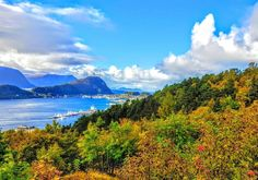 The latest News from the beautiful west coast of Norway. Beautiful Photos Of Nature, Nature Photos, West Coast, Norway, Mountains, Travel, Trips, Viajes, Traveling