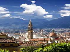 Florence: must return when not in the queasy stages of early pregnancy, so I can eat more gelato!