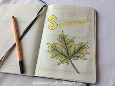 Bullet Journal, Notebook, Day Planner Organization, Pens, The Notebook, Exercise Book, Scrapbooking