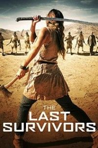 Trailer for The Last Survivors At the edge of an expansive barren valley, all that remains of The Wallace Farm for Wayward Youth is a few hollowed-out husks of buildings. Seventeen- year-old Kendal (Haley Lu Richardson) can barely recall when the Oregon valley was still lush. It's been a decade since the last rainfall, and society at large has dried... #action #horror #thelastsurvivors #thriller
