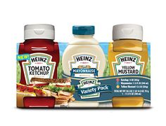 Heinz Picnic Pack with Ketchup, Mayonnaise and Mustard, oz Best Burger Buns, Burger And Fries, Mayonnaise, Heinz Ketchup Recipe, Delicious Burgers, Cold Meals, Healthy Kids, Gourmet Recipes, Picnic