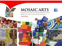 Mosaic Craft Supplies Pretoria