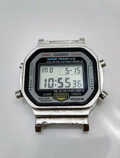 Casio G-Shock WW5100