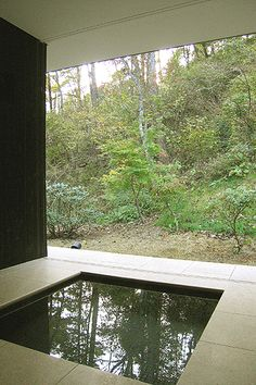 軽井沢離山の家 Karuizawa, Luxury Rooms, Japanese House, Modern House Design, Studio, Architecture, Building, Modern Homes, Bathroom