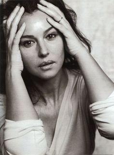 Monica Bellucci (2009) - Peter Lindbergh