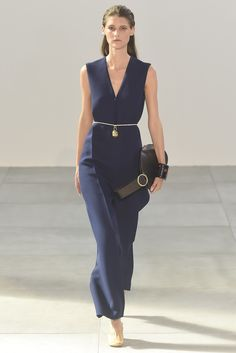 Céline RTW Spring 2015 - Slideshow - Runway, Fashion Week, Fashion Shows, Reviews and Fashion Images - WWD.com