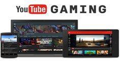 Curte Jogo Online? Conheça o YouTube Gaming