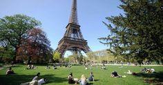 Paris..a cidade do amor 💓