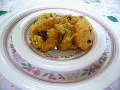SPLENDID LOW-CARBING BY JENNIFER ELOFF: COCONUT CHOCOLATE CHIP COOKIES