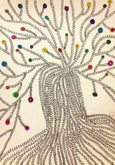 bluishmuse: Tree of life