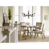 Found it at Wayfair - Sanctuary  Dining Table