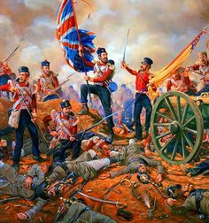 Military Art, Military History, Military Uniforms, British Army Uniform, British Soldier, Ancient Armor, British Armed Forces, Crimean War, Battle Of Waterloo