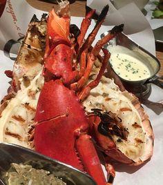 Burger & Lobster New Menu, Flatiron, NYC