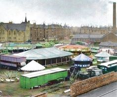 Gussie Park carnival Online Scrapbook, Dundee, Back In The Day, Great Britain, Childhood Memories, Paris Skyline, Scotland, Park, History