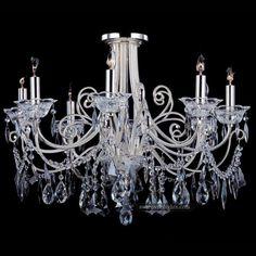 395020_Semi Flush Ceiling Lights_Zhongshan Sunwe Lighting Co.,Ltd. We specialize in making swarovski crystal chandeliers, swarovski crystal chandelier,swarovski crystal lighting, swarovski crystal lights,swarovski crystal lamps, swarovski lighting, swarovski chandeliers.