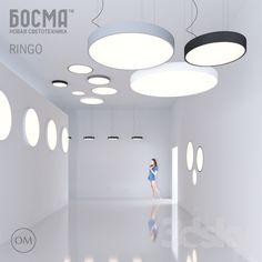 RINGO (BOSMA) / RINGO (Bosma)