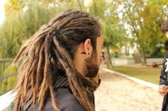 #dreads, could be a picture of me...