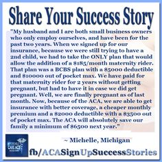 Fight the negativity.  #GetCovered #GetTalking about #YourStory. Join us, Share, Tell your friends. The time is NOW.  http://facebook.com/ACASignupSuccessStories http://twitter.com/ACASuccessStory #WhiteHouse #BarackObama @Susan Alexander