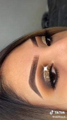 Doll Eye Makeup, Asian Eye Makeup, Eye Makeup Steps, Eye Makeup Art, Smokey Eye Makeup, Eyeshadow Makeup, Creative Eye Makeup, Colorful Eye Makeup, Dope Makeup