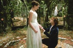 Ella Enchanted movie and book by Gail Carson Levine.