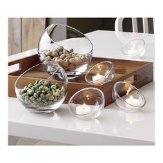 great for dinner parties. $12.95-$14.95