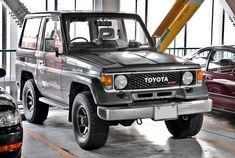 Toyota land cruiser my vintage. Toyota Lc, Toyota Celica, Toyota Supra, Toyota Trucks, Land Cruiser 70 Series, Jimny Suzuki, Motor Diesel, Toyota Land Cruiser Prado, Mitsubishi Pajero