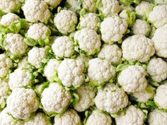 Insanely Clever Ways To Eat Cauliflower Instead of Carbs