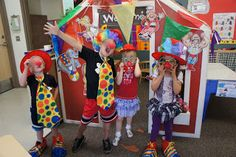 Bring circus fun to your math, literacy and more!