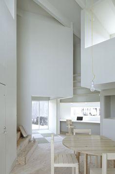 // Rhythmdesign / house in Iizuka