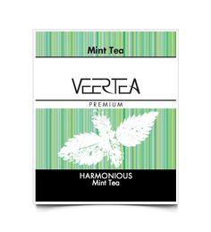 Harmonious Mint Tea