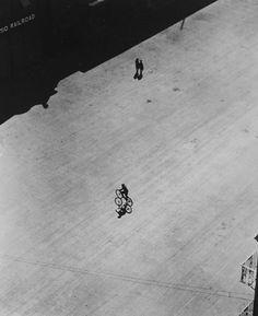 Brooklyn in 1958