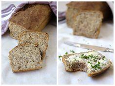 Brot, Bread, Bread Baking Fri(day), Backen, Brotrezepte, Walnuss-Brot, Haselnuss-Brot