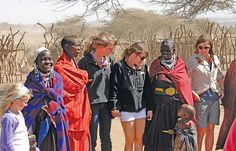 An Africa tour to explore the natural world at its very best on a Tanzania adventure crafted by the travel experts at Tauck. Learn more at Tauck.com!