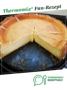 by A Thermomix ® recipe from the category baking sweet www.de, the Thermomix ® community. Fish Recipes, Keto Recipes, Cake Recipes, Dessert Recipes, Healthy Recipes, Drink Tumblr, Puppy Chow Recipes, Thermomix Desserts, Evening Meals