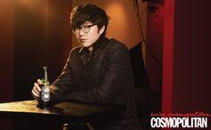 Love, the Power of Music | 코스모폴리탄 (Cosmopolitan Korea)
