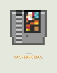video game cartridge design - Google Search