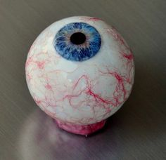 Eyeball Shift Knob