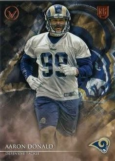 Jalen Ramsey, St Louis Rams, La Rams, Still Standing, Trading Card Database, Best Player, Stand Tall, Football Team, Nfl
